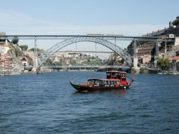 6 Bridges River Douro Cruise